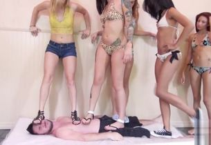 Bratty Sole Women - Multi-Girl..