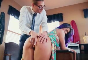 Brazzers - Heavy Butts Ask preference..