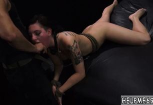 Housewife restrain bondage very first..